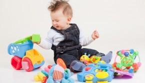 aktivitetslegetøj til børn
