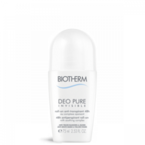 Biotherm Deo Pure Invisible Roll-On