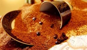 Instant kaffe