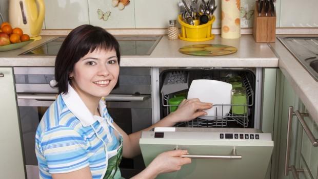 Opvaskemaskine Test - Guide til valg af opvaskemaskine!