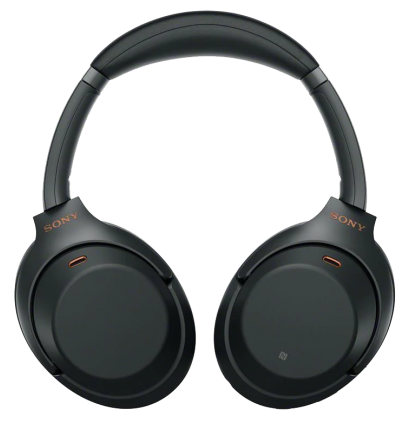Sony WH-1000XM3 Hovedtelefoner