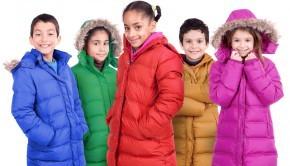 Top 10 Vinterjakker Til Børn_1
