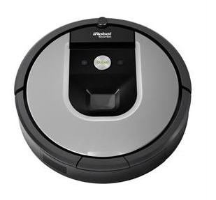 iRobots Roomba 965 robotstøvsuger