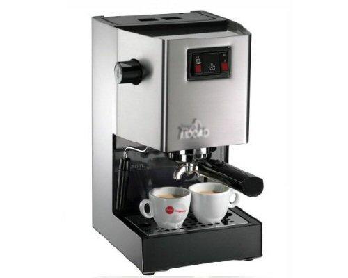 espressomaskine test de 4 bedste espressomaskiner. Black Bedroom Furniture Sets. Home Design Ideas