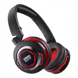 Creative HeadsetSoundBlaster EVO Wireless