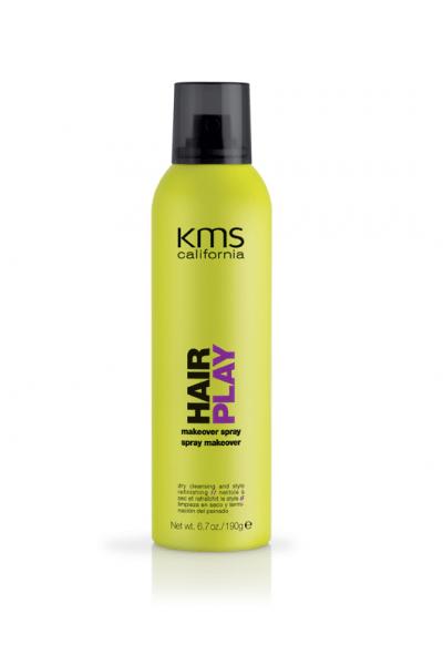 KMS HairPlay Makeover Spray 250 ml. (NY)