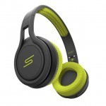 SMS Audio STREET by 50 Wired On-ear Headphones Sport