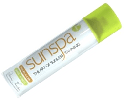 SunSpa Tan in a Can Body Fitness