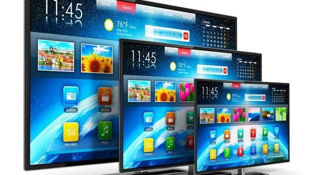 Smart tv test   kom på nettet med dit tv