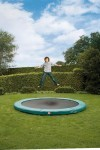 Trampolin BERG 330cm InGround Champion