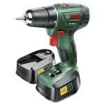 Bosch PSR 1800 LI-2 2X1,5AH
