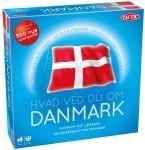Danmark Quizzen - Brætspil til voksne_1