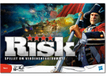 Risk Refresh - Brætspil