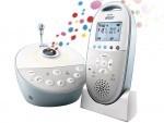 Philips Avent DECT 580 babyalarm