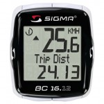 Sigma Sport BC 16.12 cykelcomputer