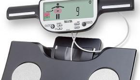 Tanita Vægt
