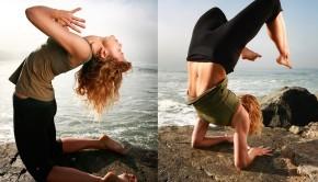 yoga-kvinde