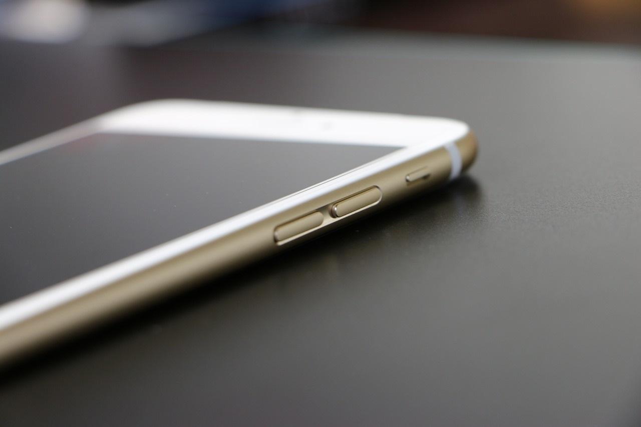 forskel på iphone 6 og se