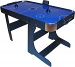 Airhockey Blue L-Foot