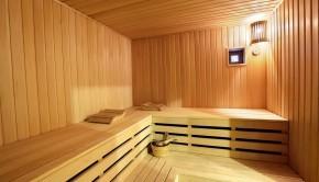 Infrarød sauna_1