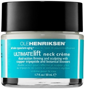Ole Henriksen Ultimate Lift Neck Creme 50ml