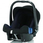 Römer Baby-Safe Plus Ii Black Thunder