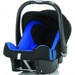 Römer Baby-Safe Plus Shr Ii Blue Sky