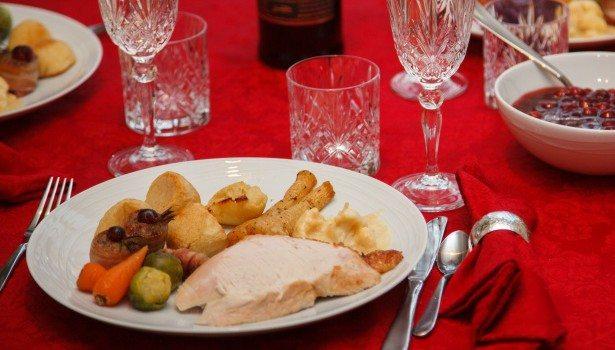 Rundt spisebord – 9 flotte og meget forskellige varianter