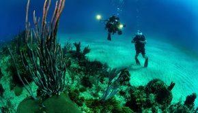 Undervandskamera