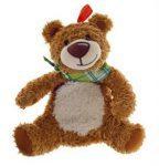 Varmepude fra Fashy med kornfyld – Teddy Bear