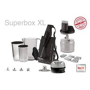 Bamix Superbox XL