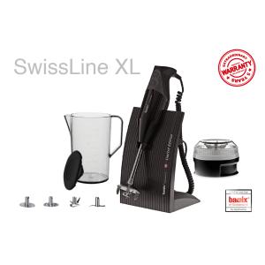 Bamix Swissline XL sort 200W