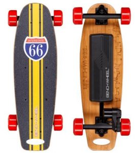 Elektrisk Skateboard – Route66